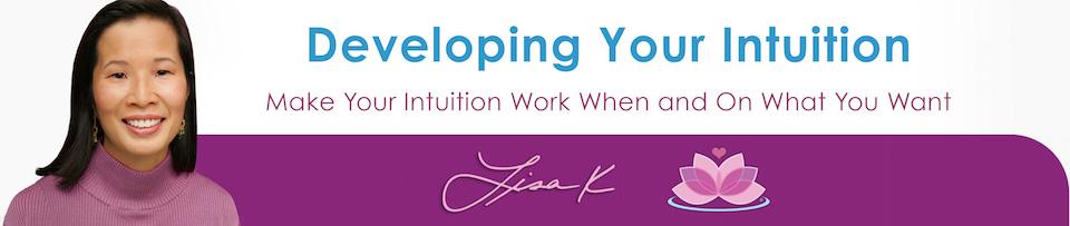Membership  – Lisa K. The Intuition Expert