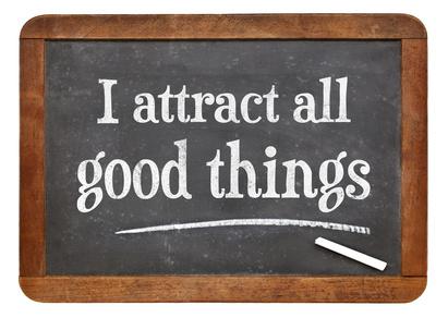 5 - Spiritual Attraction is Marketing