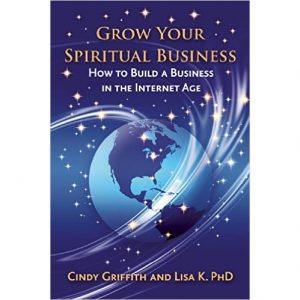 Grow Your Spiritual Business [Paperback]